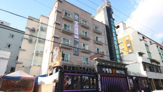 Daejeon Yucheon Seattle