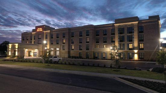 Hampton Inn & Suites Jackson-Ridgeland