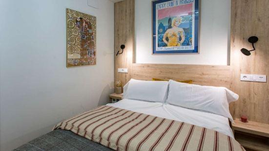 Hospedium GoodRooms Apartments