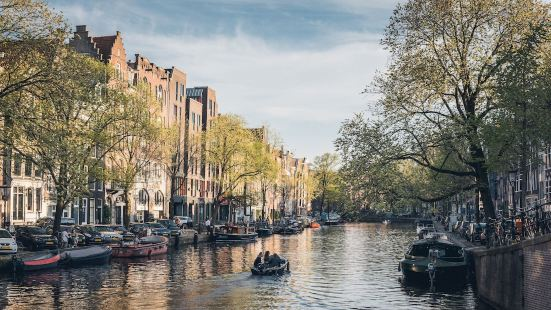 阿姆斯特丹阿姆斯特爾 M 市民酒店