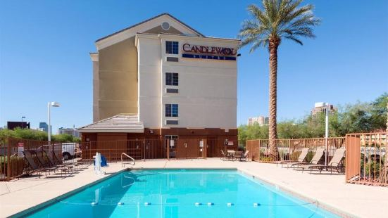 Candlewood Suites Las Vegas-Convention Ctr Area