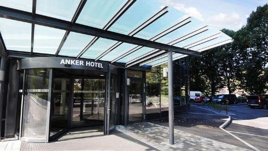 安克爾酒店
