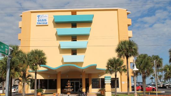 Fountain Beach Resort - Daytona Beach