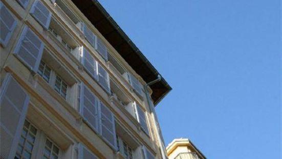 馬賽舊港公寓式酒店(前套房阿凡爾公寓)
