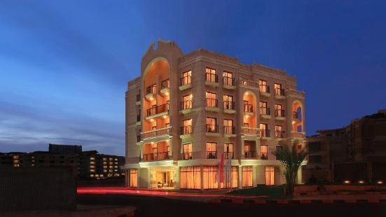索利瑪象牙套房酒店