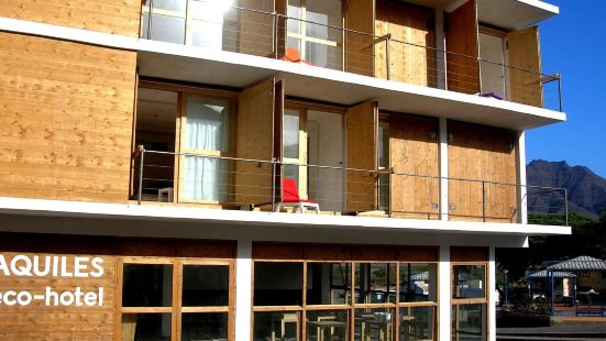 阿卡勒斯生態酒店
