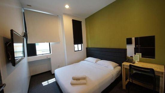 튤립 호텔