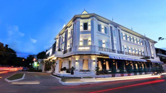 阿奴雷斯酒店