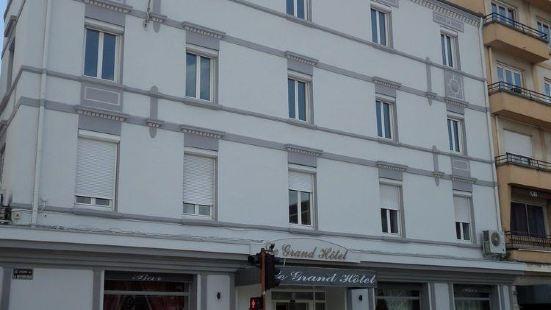 羅阿納布里特柔尼格蘭德酒店