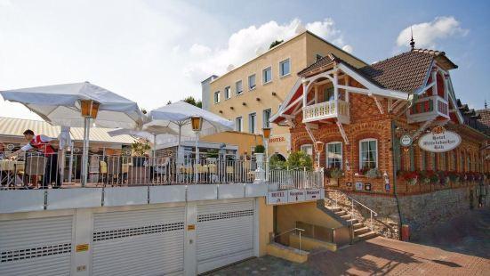 維特爾巴赫酒店