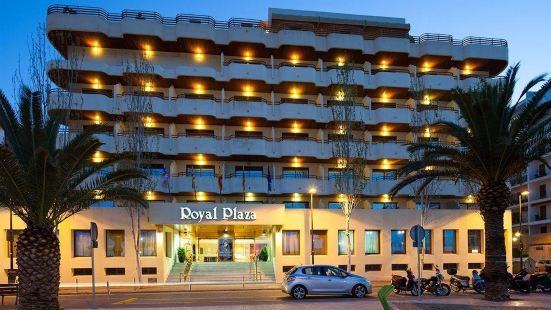 Hotel Royal Plaza