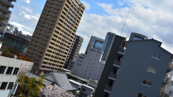 Hostel Sakura La An