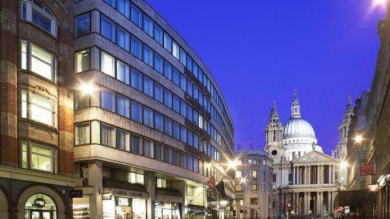 Club Quarters Hotel, St Paul's London