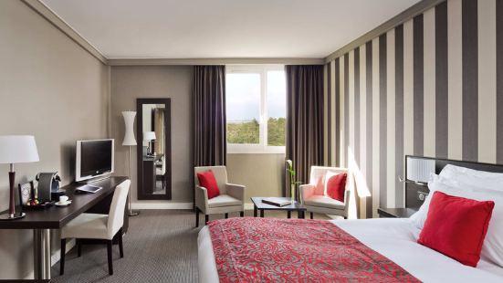 鉑爾曼圖盧茲機場度假酒店