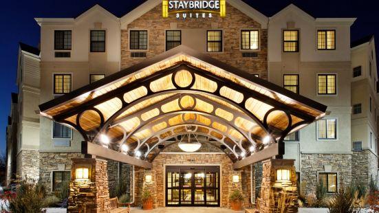 Staybridge Suites - Little Rock - Medical Center