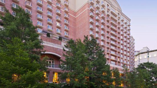 聖安東尼奧威斯汀河畔酒店