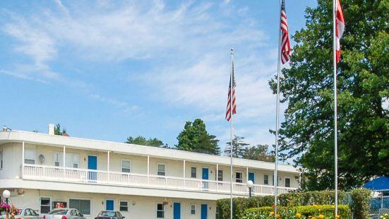 拉特蘭羅德威旅館