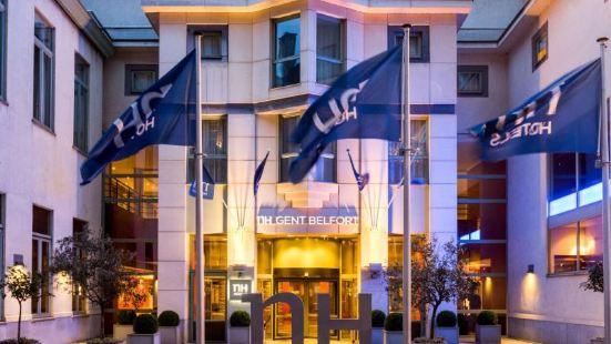 NH Gent Belfort Hotel