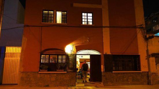 Jaguar House Hostel