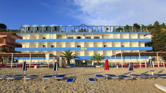 聖多米尼克酒店