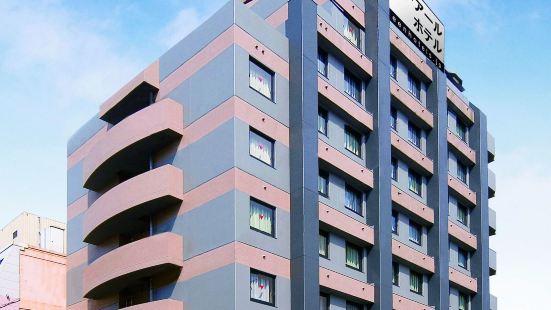 GR 호텔 스이도초