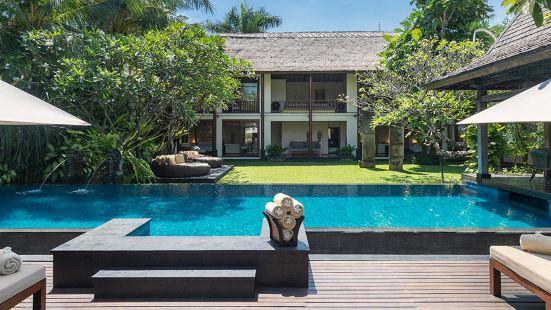 Villa Ramadewa - an Elite Haven