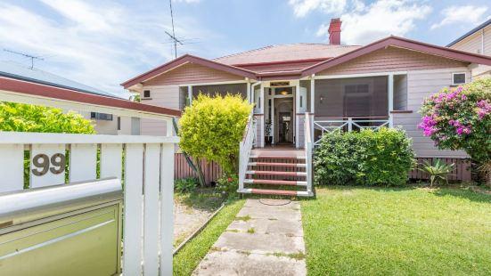 Kirkland House Bed & Breakfast Brisbane