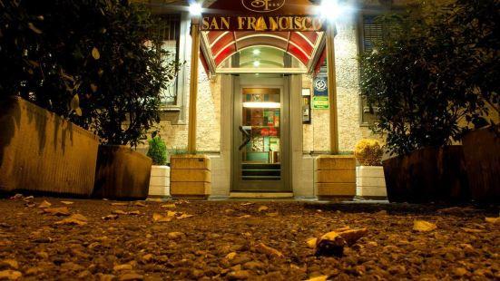 聖法蘭西絲科酒店