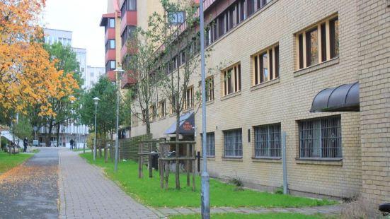 Göteborgs Mini-Hotel