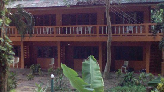 Last Bar Seaview Resort Railay