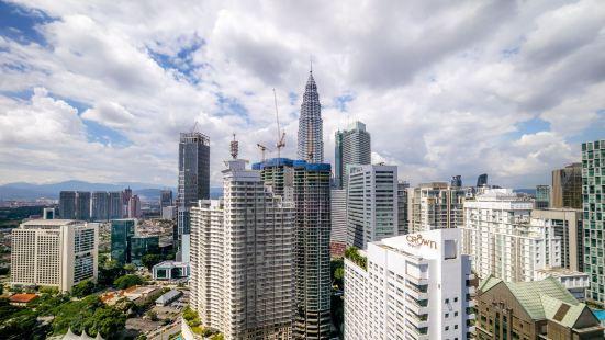 The View @ KLCC Vortex Kuala Lumpur