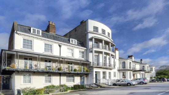 Richmond Harbour Hotel & Spa