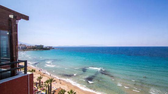 週日海灘酒店