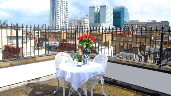 Park Lane City Apartments London