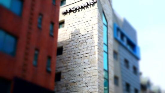 Gangnam Polaris Guesthouse Seoul