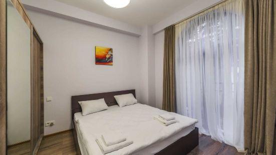鶯歌洛瓦適居公寓酒店