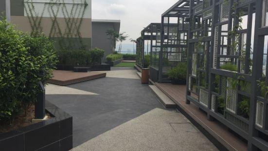 4R Luxury Duplex @ Infinity Sky Pool