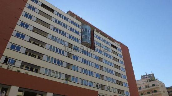 聖法米格利亞奧索尼亞公寓酒店