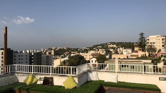 利斯馬洛卡酒店