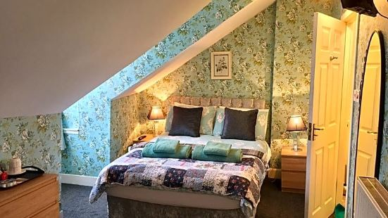 Pilrig Guest House