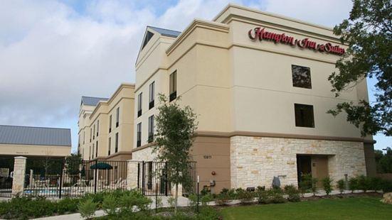 Hampton Inn and Suites Austin/Cedar Park-Lakeline, TX