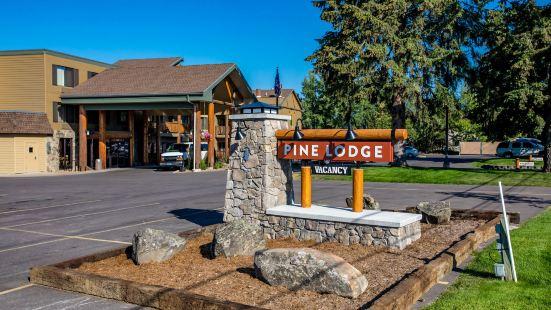 Pine Lodge Whitefish