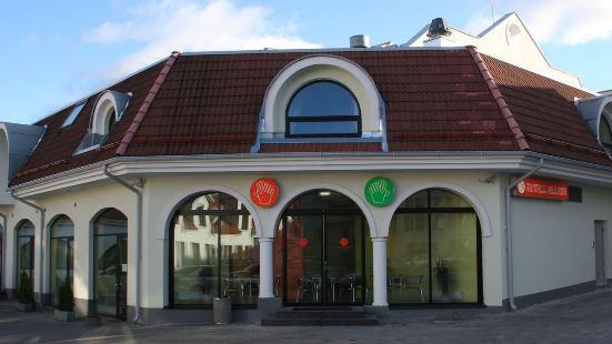 브라보 스파 호텔