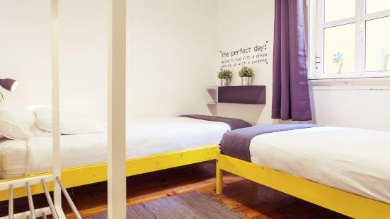 Lisbon Chillout Hostel Privates