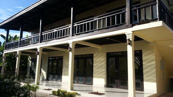壽先生的簡易別墅旅館