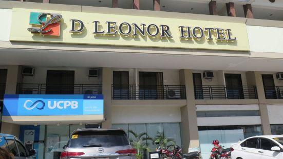 D'Leonor Hotel