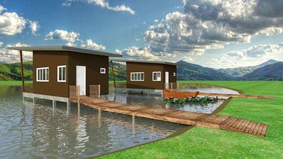 亞曼特拉湖景觀度假村