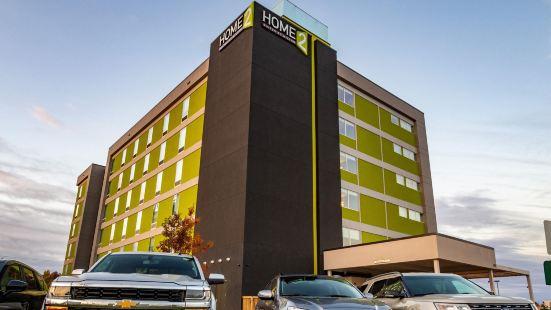 俄克拉何馬城西北高速公路希爾頓惠庭酒店