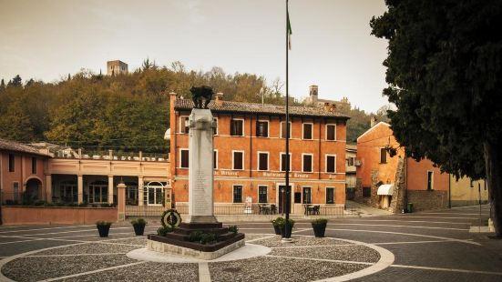Hotel Ristorante Alla Vittoria