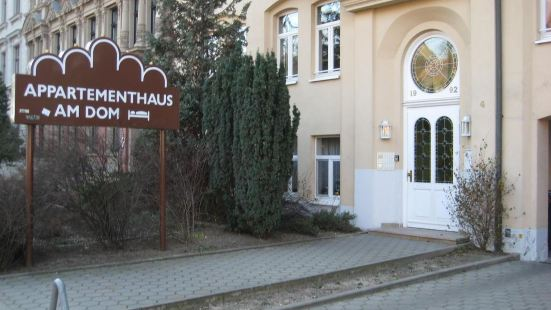 Appartementhaus am Dom